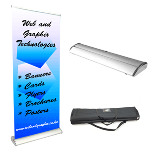 Pullup / Rollup Banner
